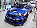 Osaka Auto Messe 2014 (52) SUBARU WRX STI NBR 2013 CHALLENGE.JPG