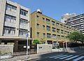 Osaka City Tomobuchi junior high school.JPG