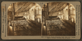 Oscillating screen separating grate coal from smaller sizes in breaker, Scranton, Pa., U.S.A, from Robert N. Dennis collection of stereoscopic views 2.png