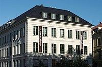 Oslo lærerhøgskole 2011 front.jpg