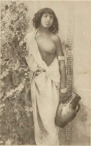 Afrykańska dziewczyna mocno się pieprzy