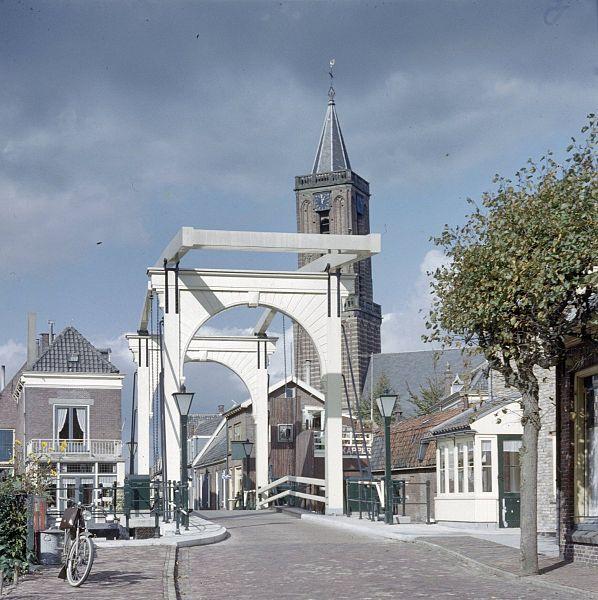 File:Overzicht van de ophaalbrug over de Vecht - Loenen aan de Vecht - 20382350 - RCE.jpg