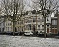 Overzicht van de voorgevel met straatbeeld - Groningen - 20387672 - RCE.jpg