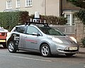 Oxford Robotics Institute (ORI) Mobile Robotics Group Nissan Leaf.jpg
