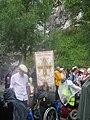 Pèlerinage du diocèse de Toulouse Lourdes.jpg