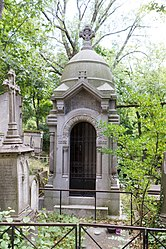 Tomb of Bucaille