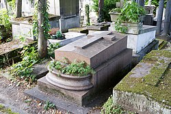 Tomb of Roger