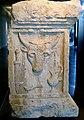 Périgueux Vesunna Museum - Kybele Altar 1.jpg