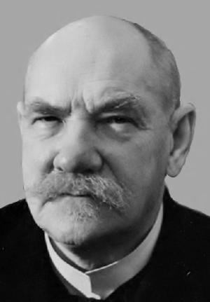 Finnish presidential election, 1931 - Image: P. E. Svinhufvud