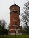 foto van Watertoren