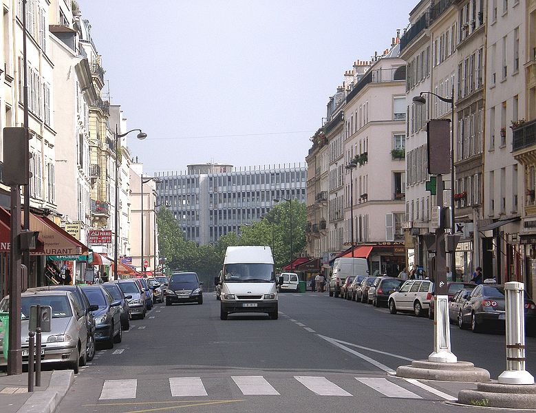 Fichier:P6130032 Paris V rue Linne reductwk.JPG