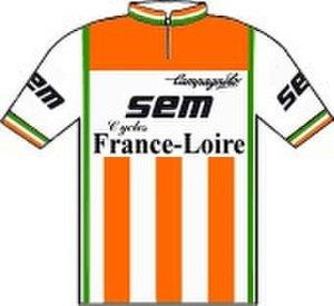 Sem–France Loire - Image: P Maillot Sem 81