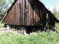 POL Rybarzowice Zabytkowy dom z młynem - stodółka 1.JPG