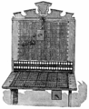 PSM V70 D244 Gilliland telephone switchboard of 1883.png