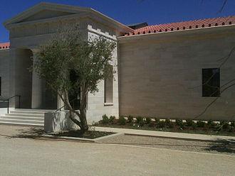 David Woodley Packard - Packard Humanities Institute, Santa Clarita