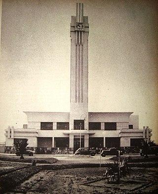 Palacio Municipal de Tornquist 1940.jpg