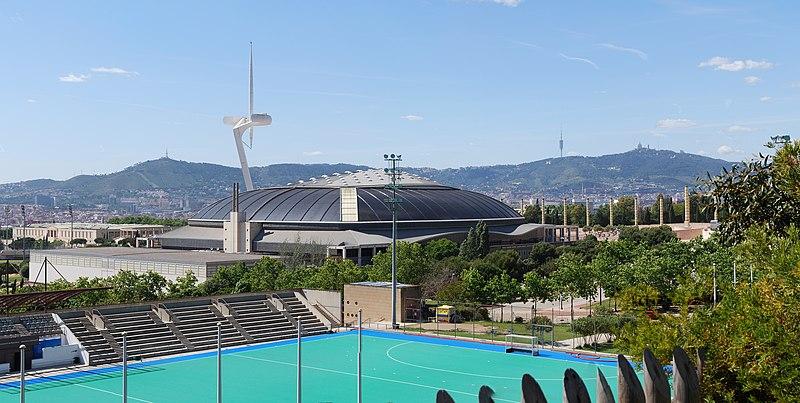 Palau Sant Jordi Barcelona 2013.jpg