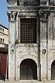 Palazzo Camerlenghi a Rialto dettaglio facciata Venezia 2.jpg