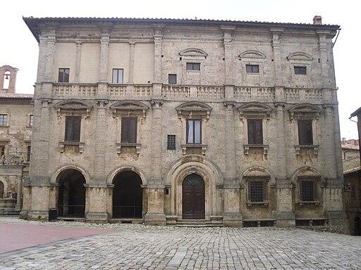 Palazzo Nobili-Tarugi - 1