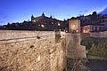 Panorámica del Puente de Alcántara- Toledo- España.jpg