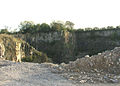 Pant y Ffynnon Quarry - geograph.org.uk - 272202.jpg
