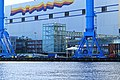 Papenburg - Werfthafen + Meyer 33 ies.jpg