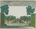 Paper Theater or Diorama of an Italianate Villa and Garden MET DP838074.jpg
