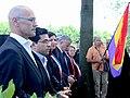 París ret homenatge al català Francesc Boix, el fotògraf de Mauthausen 01.jpg