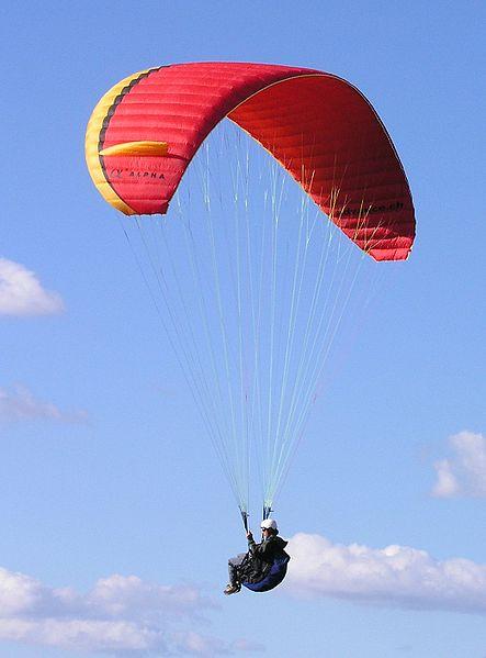 443px-Paragliding