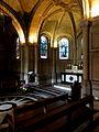 Paris (75017) Notre-Dame-de-Compassion Chapelle royale Saint-Ferdinand Intérieur 07.JPG