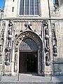 Paris - église St Nicolas des champs 2.JPG