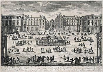 Paris In The 17th Century Wikipedia