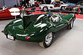 Paris - Retromobile 2013 - Jaguar D Type - 1955 - 105.jpg