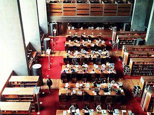 フランス国立図書館's relation image