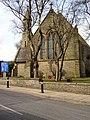 Parish Church of St Mary, High Crompton - geograph.org.uk - 1759984.jpg