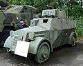 Parola Tank Museum 044 - SISUl (37853501934).jpg