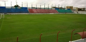 Estádio Parque do Bacuráu