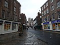 Part of the old city, York - geograph.org.uk - 2521436.jpg