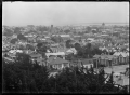 Part one of a two part panorama of Invercargill, photographed from the Water Tower ATLIB 313110.png