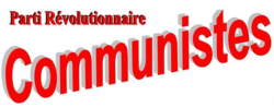 Image illustrative de l'article Parti révolutionnaire Communistes