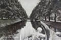 Partie an der Königsallee, Postkarte 1939.jpg