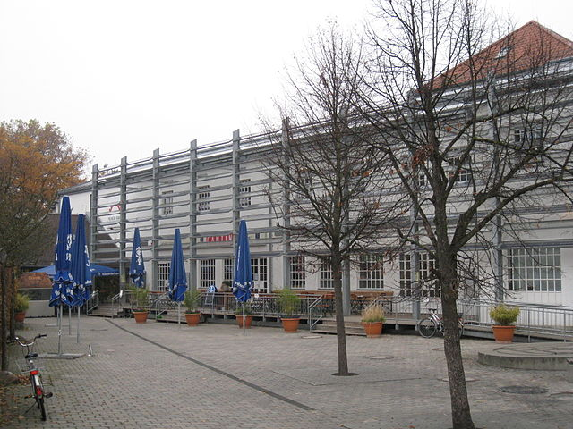 Pasinger Fabrik