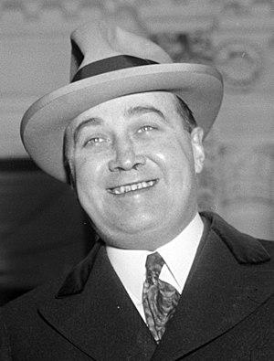 Massachusetts gubernatorial election, 1950 - Image: Paul A Dever