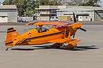 Paul Bennet Airshows (VH-PVX) Wolf Pitts S1-11X at Wagga Wagga Airport (4).jpg