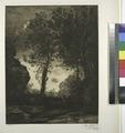 Paysage (Coucher de soleil), d'après Corot (NYPL b14504923-1130959).tiff