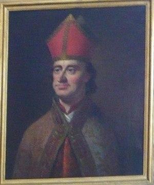 Peder Jensen Lodehat - Ove Bille