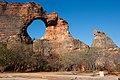 Pedra Furada - Serra da Capivara I.jpg