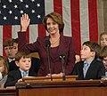 Pelosi sworn in.jpg