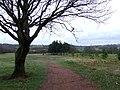 Penn Golf Course, Christmas Day 2008 - geograph.org.uk - 1090743.jpg