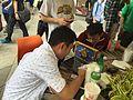 People Playing Hearthstone in ATT 4 FUN Plaza 20160430b.jpg